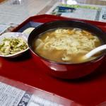 民家 - [2017/09]八斗汁(600円)