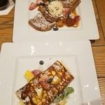 ビストロカフェ レディース&ジェントルメン -
