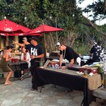 Barefoot Beach Cafe -
