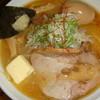 地鶏らーめん しぶ家 - 料理写真:料理