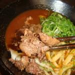游喜庵(遊喜庵) - 料理