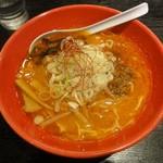 72880014 - 激辛タンタン麺