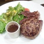 WISH BONE - ハンバーグとステーキ