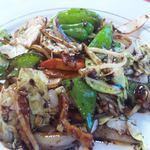 萬華城飯荘 - 回鍋肉