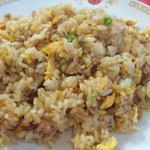 萬華城飯荘 - 炒飯
