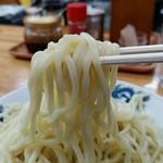 丸長 - 麺リフト 麺だけ頂きます 2017009