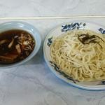 丸長 - つけ麺 2017.9