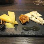 湘南ファーム - 2種のチーズ