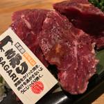 和牛一頭流 焼肉家 肉萬 浜松町店 - 和牛一頭流 焼肉家 肉萬 浜松町店(東京都港区浜松町)さがり 1350円