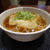 まねきダイニング - 料理写真:天ぷらえきそば(360円税込)