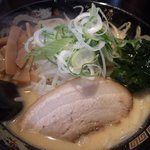 味源 - 札幌味噌ラーメン