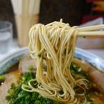 北京屋 - 麺リフト