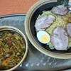 Kabetaishouken - 料理写真:チャーシューつけ麺 1050円