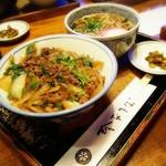 珍平そば  - 料理写真: