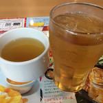 ガスト - スープ&ドリンク