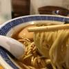中華そば おかめ - 料理写真:中華そば650円
