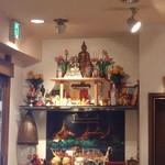 バーンチェンマイ - ・かっこいい仏壇