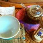 茶ろん もも - 中国茶
