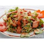 SiA - サラダや前菜類も充実! お得な「シイアスペシャルサラダ」