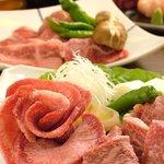 ホルモンGメン - やわらかい甘いお肉を堪能してください!!