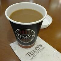タリーズコーヒー マークイズみなとみらい店