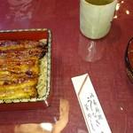 うなぎ柳 - 料理写真: