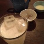 キャラヴァンサライ包 - ドーグと乳酒