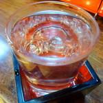 白牡丹 - ◆土佐鶴 本醸造辛口