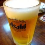 白牡丹 - ◆生ビール