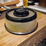 エロうま野菜と肉バル カンビーフ - 燻製の盛り合わせ