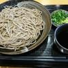 道の駅 玉村宿 - 料理写真:二八そば