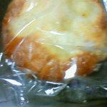 7291575 - チーズクリームパン(開封前/120円)