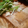 麺処 と市 - 料理写真:2017-09-09