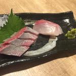 天ぷら 穴子蒲焼 助六酒場 -