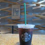 72911235 - アイスコーヒー(トール、388円)