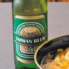 台湾ビール(瓶)