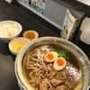Rararanoramenichitonriki - 料理写真:カレーラーメン750円