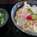 大介うどん - 料理写真: