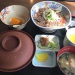 レストラン つばき - 料理写真: