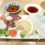 恵美寿屋 - 蛸造り