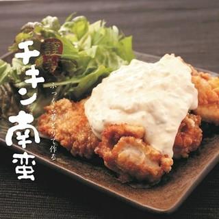 からあげグランプリ「チキン南蛮部門」金賞受賞!!