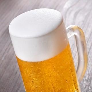 【夏だ!ビールだ!】クラフトビール始めました♪
