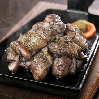 【幻のじとっこ】本当に美味しい地鶏を味わって欲しい