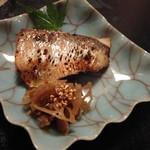 和楽 - 甘鯛1000円