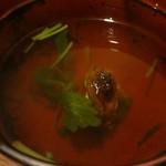 田なかや - 鰻丼(並)