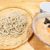 神楽坂 大川や - 料理写真:つけとろ蕎麦