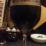 六歌仙 - ワインからスペイン王室御用達と吟われたティント・レセルヴァ赤950円