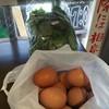 農村かふぇ ハレルヤ - 料理写真:農家さんのモロヘイヤと朝どり卵
