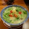 アジアン料理 サハラ - 料理写真:「タイラーメン」