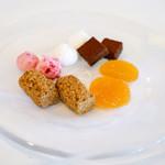アロマフレスカ - 菓子
